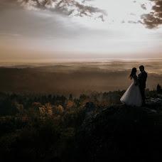 Wedding photographer Maciek Januszewski (MaciekJanuszews). Photo of 20.12.2017