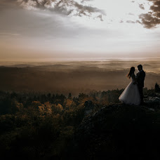 Fotógrafo de bodas Maciek Januszewski (MaciekJanuszews). Foto del 20.12.2017