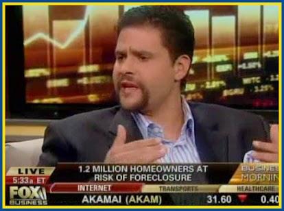 Dylan Jovine on Fox Business