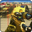 Army Sniper Shooter icon