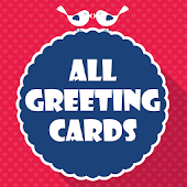 All Greetings Card Maker 2018