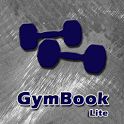 GymBook Lite icon