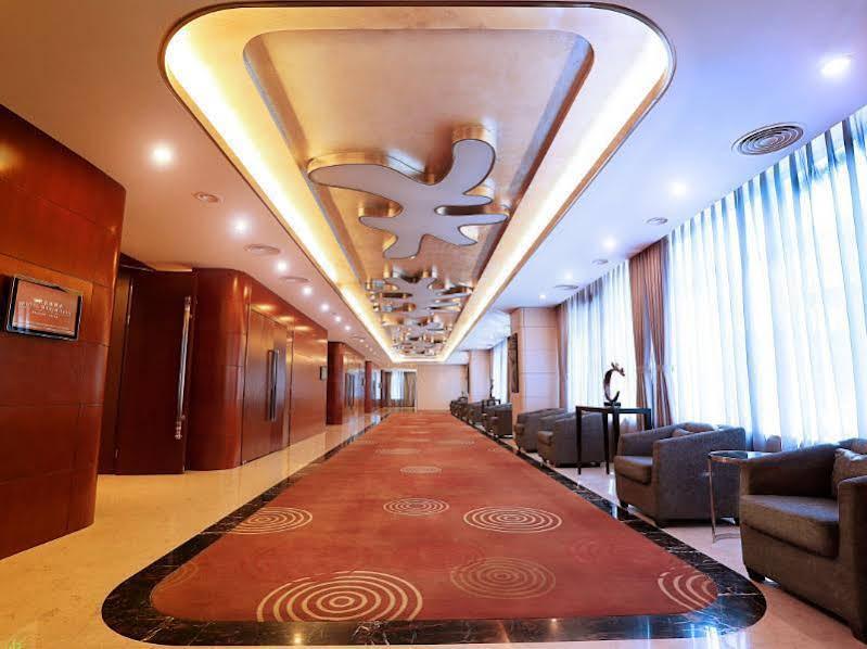 Hotel Maximilian Beijing