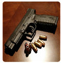 Guns Machine Sounds & Ringtone icon