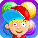 Balls Blast Bubble Shooter icon