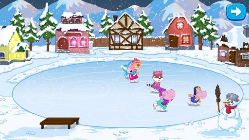 Hippo's tales: Snow Queen 1.1.2 screenshots 1