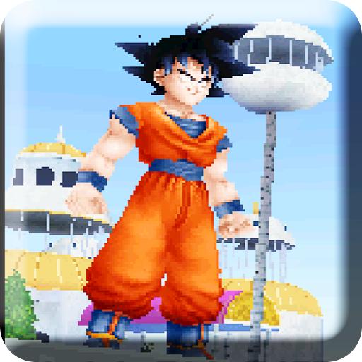 Goku Dragon Kai Ultimate Butouden