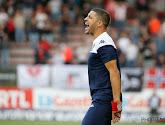 Coupe de Belgique : Charleroi s'impose d'une courte tête à Rupel Boom