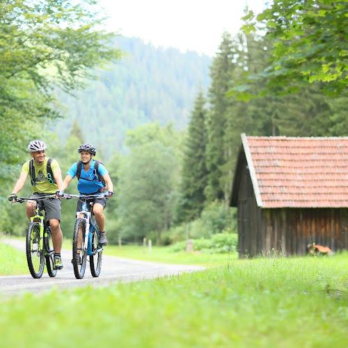 Schwarzwald-Panorama-Radweg