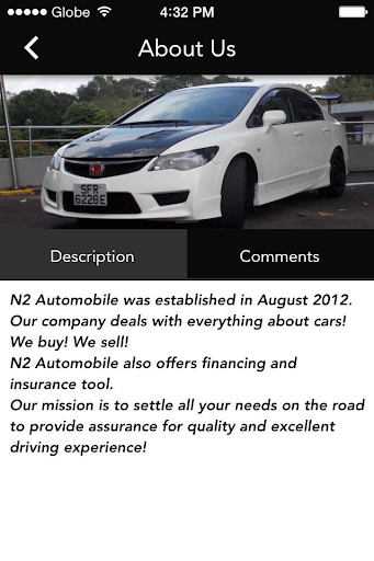 N2 Auto