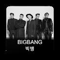 BigBang Wallpaper - KPOP icon