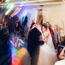 Wedding photographer Viktoriya Cvitka (Tsvitka). Photo of 01.09.2016
