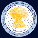 Church Of God In Christ icon