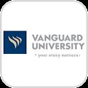Vanguard University icon