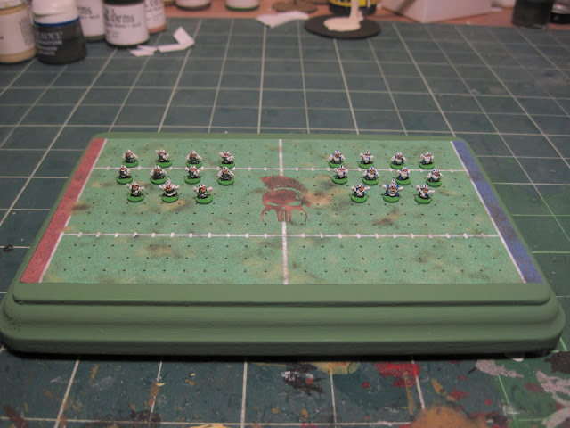 Epic Blood Bowl