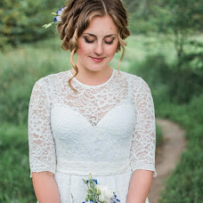 Wedding photographer Alena Nikonova (AlenaNikonova). Photo of 04.01.2016