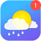 Weather App — Live Weather Today