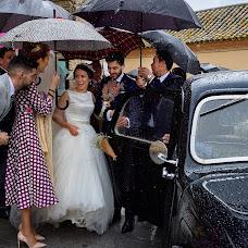 Fotógrafo de bodas Alberto Parejo (parejophotos). Foto del 05.06.2018