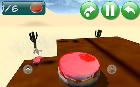 Hit the Button! 3D APK 4