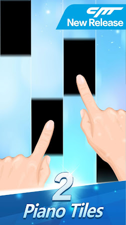 Piano Tiles 2(Don't Tap...2) 1.1.0.461 screenshot 112611