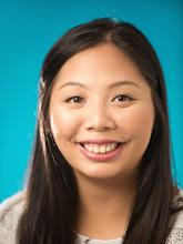 Photo: Ms Angela Nguyen, Honours BSc, Immunology