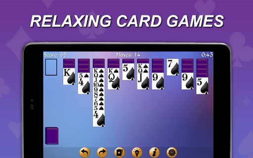 Solitaire MegaPack apkpoly screenshots 23