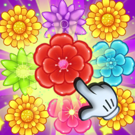 Blossom Crush Flower Shop