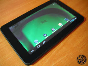 Photo: bq Pascal 2 with Android 4.1 Jelly Bean