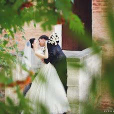 Wedding photographer Elena Zayceva (Zaychikovna). Photo of 18.09.2014
