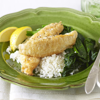 Fish Florentine Recipes