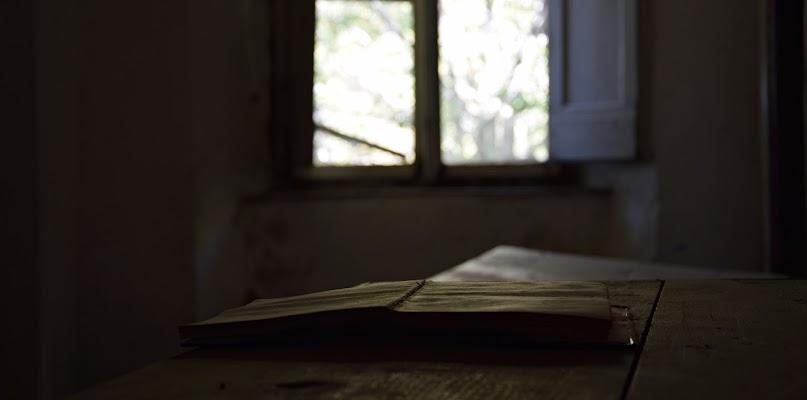Vecchio libro di selena_corsellini