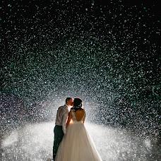 Wedding photographer Ilya Shamshin (ILIYAGRAND). Photo of 12.12.2016