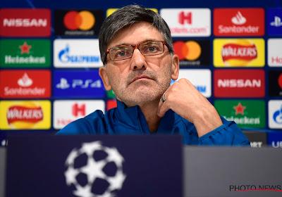 """Mazzu voelt geen druk voor de match tegen Liverpool: """"Dit maak je misschien maar één keer mee"""""""