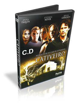 Download Cativeiro Dublado DVDRip 2011 (AVI Dual Áudio + RMVB Dublado)