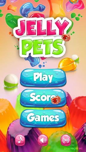 Jelly Pets