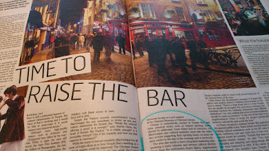 Photo: An excellent article about changes needed in Temple Bar.