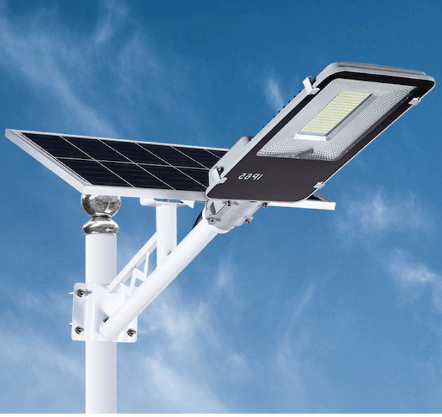 Đơn vị cung cấp đèn năng lượng mặt trời nha trang chất lượng cao