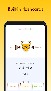 Learn Korean, Learn Japanese, Chinese – LingoDeer Android APK Download 6