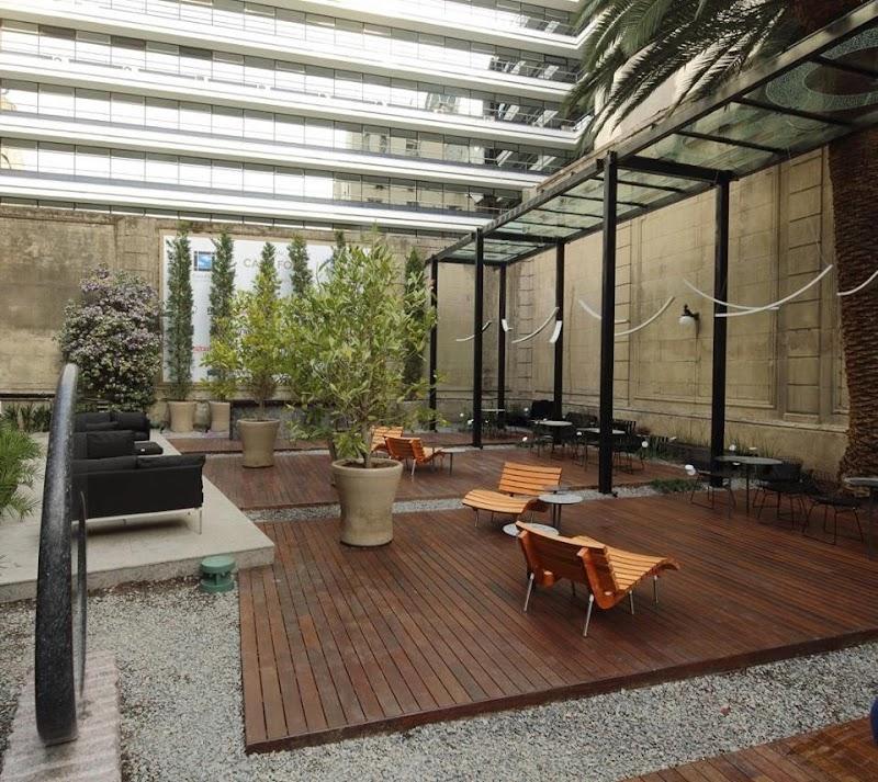 Casa FOA 2015: El Patio para Aysa - Adriana Randazzo y Natalia Benedetti
