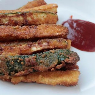 Frying With Almond Flour Recipes.
