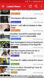 Freader1 – Formula Racing News 0.9.6.4 [MOD APK] Latest 1