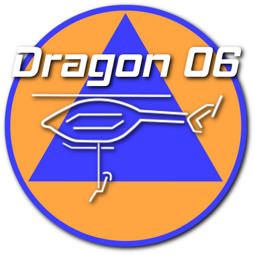 Dragon 06 vr helicopter hd
