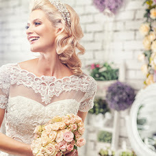 Wedding photographer Yaroslav Monchak (Monchak). Photo of 29.06.2014