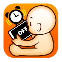 Lock Screen Timer for kids icon