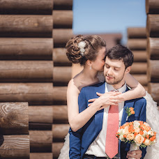 Wedding photographer Yanna Levina (Yanna). Photo of 31.01.2017