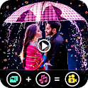 Love Photo Effect Video Maker - Animation Video icon