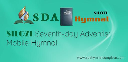 SILOZI SDA HYMN BOOK - by SARU TECH - Books & Reference Category
