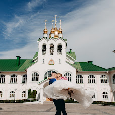 Wedding photographer Elena Pyzhikova (ellenphoto). Photo of 16.07.2018