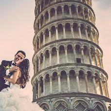 Wedding photographer Marco Fantauzzo (fantauzzo). Photo of 20.05.2015