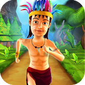 Jungle  Run - Running Game Android APK Download Free By ANDROID PIXELS